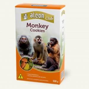 Ração Para Macacos Alcon Culb Monkey
