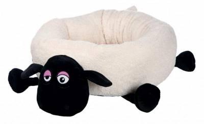 Colchão oval ovelha choné