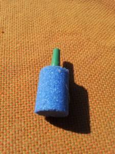 Pedra difusora