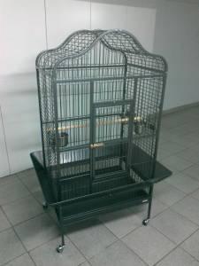 Gaiola Casa - Papagaio ou Arara
