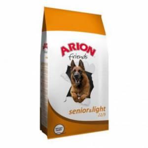 Ração Arion - Comece a poupar